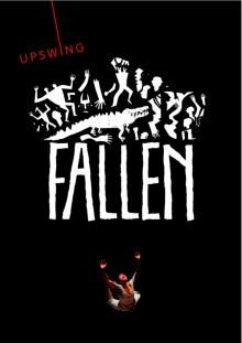 Upswing: Fallen. Poster Image
