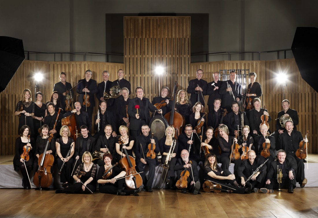 Howard Shelley joins the Orchestra of Opera North on 29 November 2012. Part of Lancaster's Live at LICA concert programme for 2012.