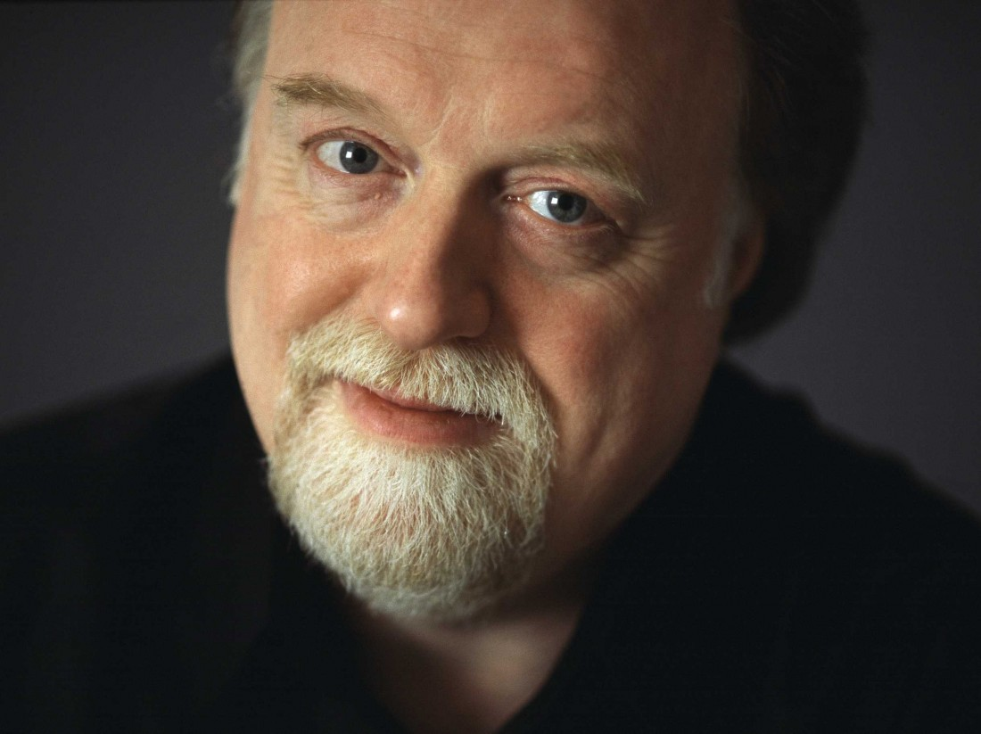 Peter Donohoe performing with Martin Roscoe on 8th November 2012. (Part of Lancaster's Live at LICA music programme).