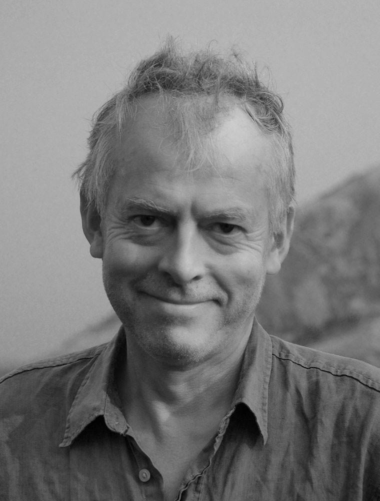 Lancaster University English & Creative Writing Dept present: Tim Dee
