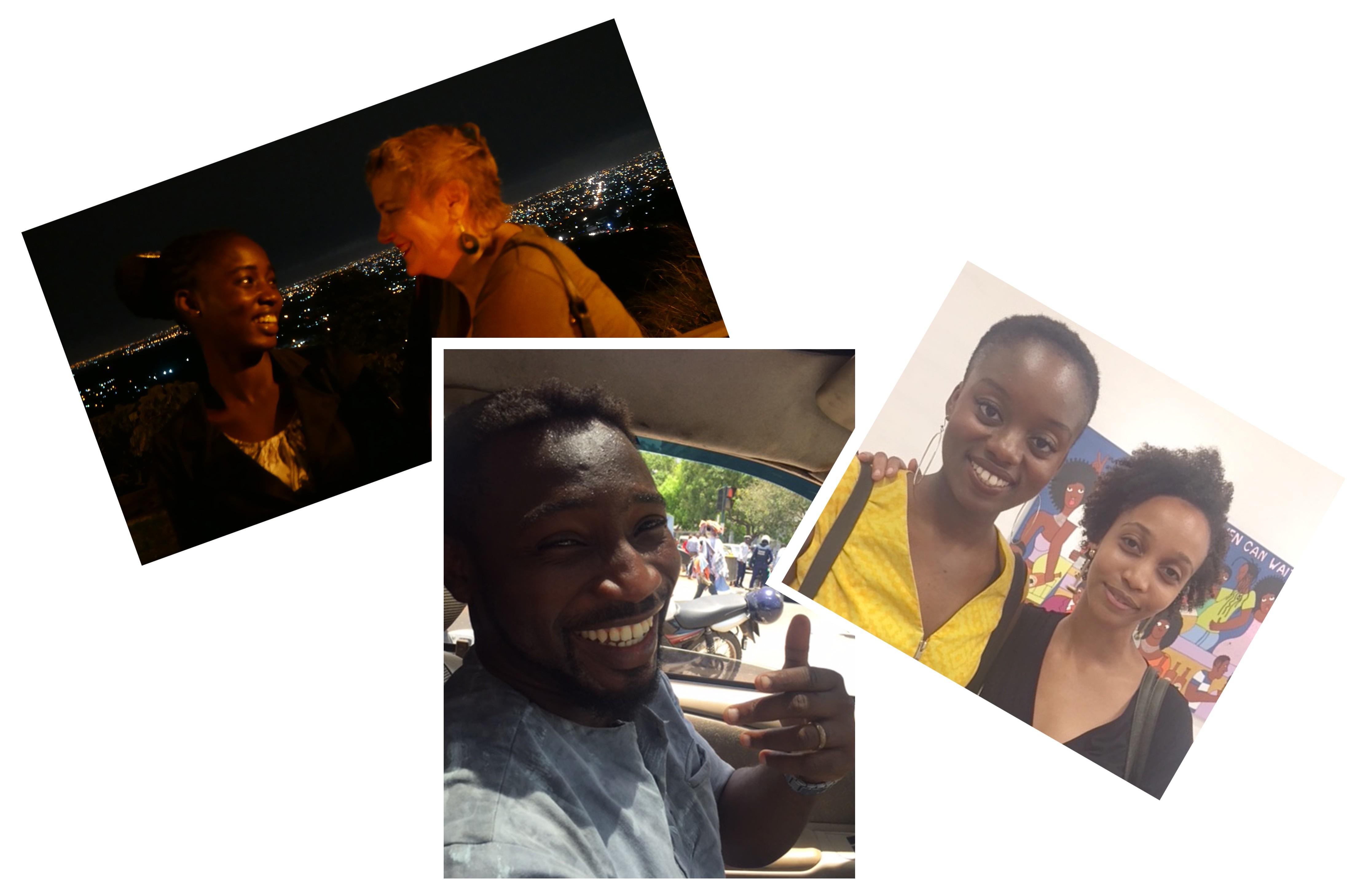 Joce in Ghana Photo collection