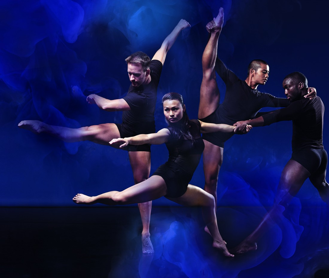 Phoenix Dance Theatre will perform 'Mixed Programme 2015' at the Nuffield Theatre, Lancaster on 1&2 December 2015.