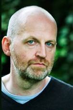 Lancaster University English & Creative Writing Dept present: Don Paterson