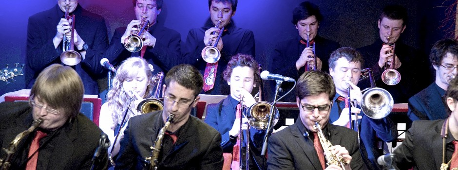 Following their hugely successful appearance three years ago, we welcome the National Youth Jazz Orchestra back to Lancaster on 20 March 2014.