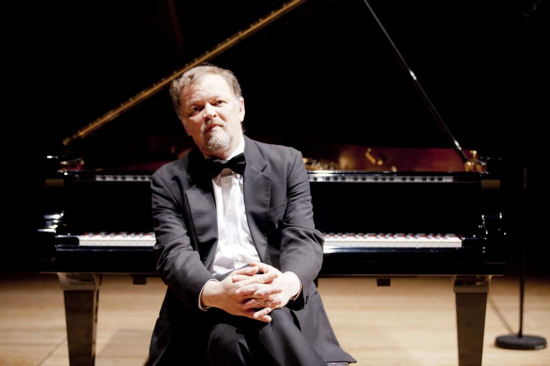 Nikolai Demidenko will be performing in Lancaster on 25th October 2012.