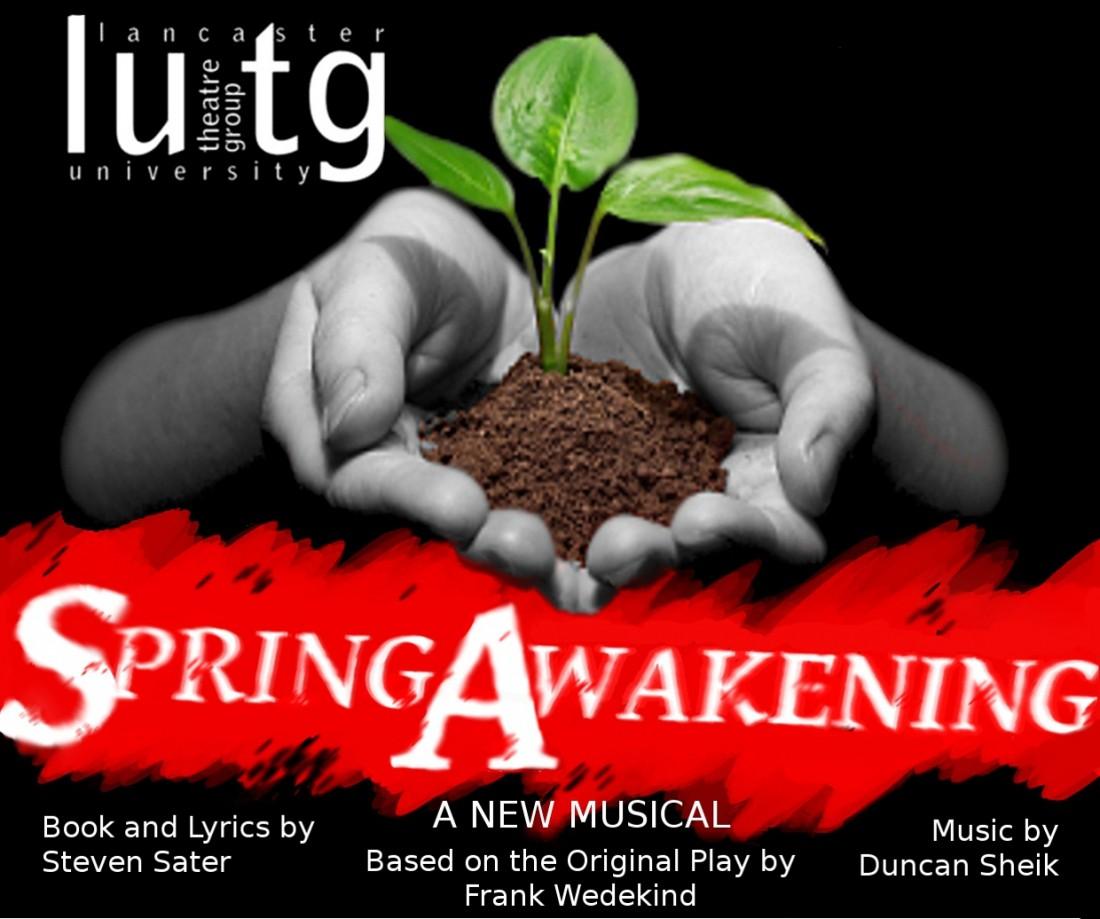 Lancaster University Theatre Group: Spring Awakening.