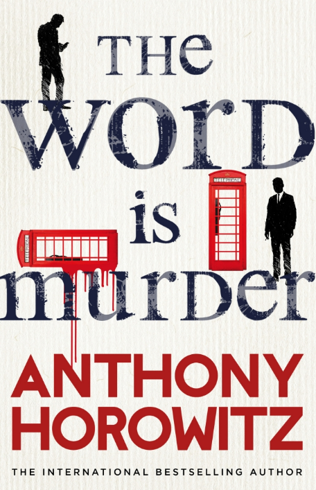 Lancaster Arts presents an evening with the author Anthony Horowitz.  Tuesday 12 September 2017.