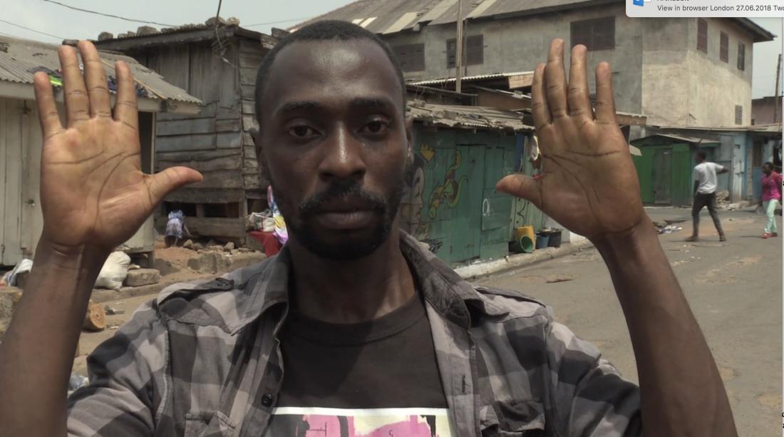 Kwame Boafo