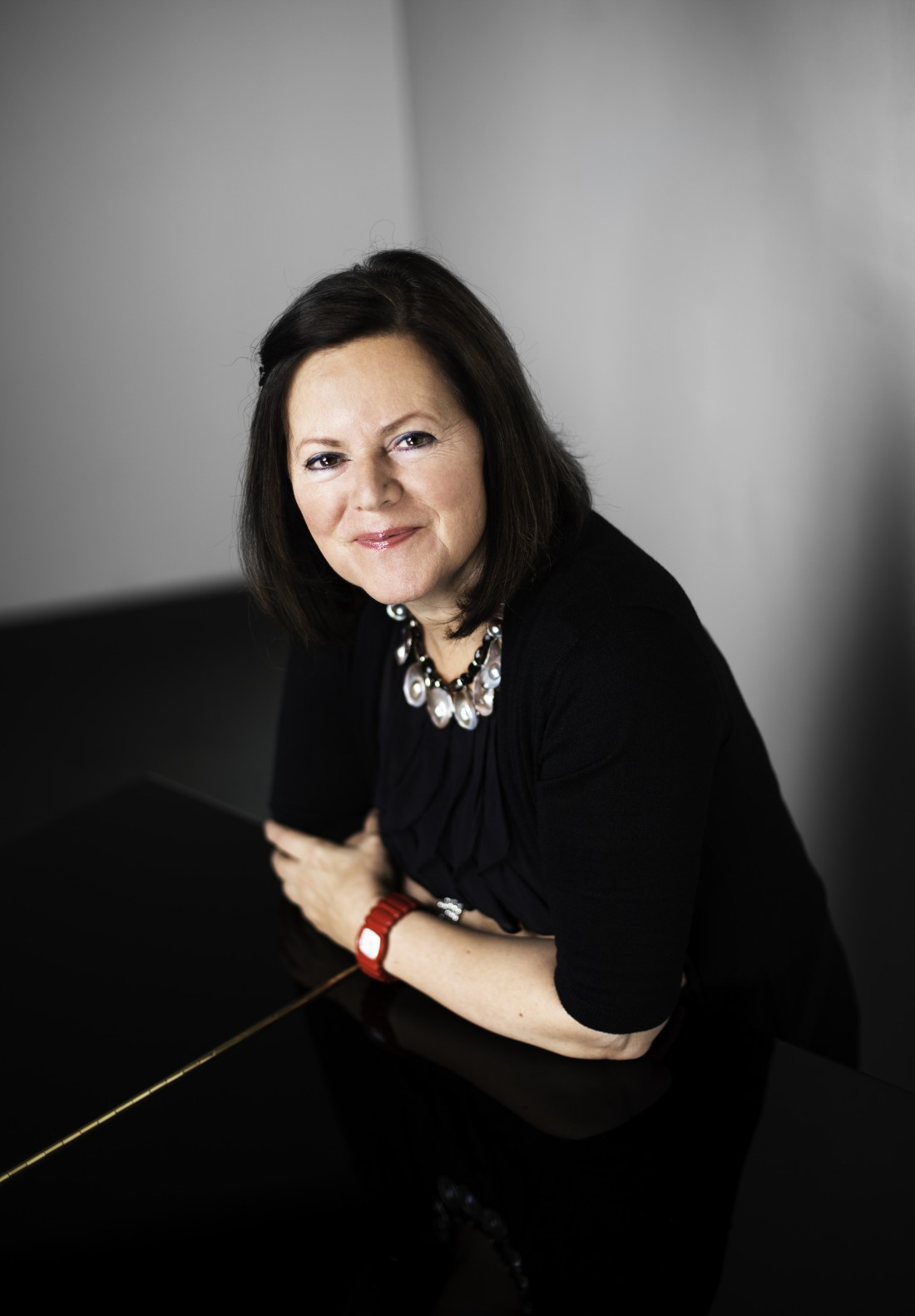 Pianist Kathryn Stott is our Season Finale to our 15/16 concert season here at Lancaster Arts at Lancaster University. 17 March 2016.