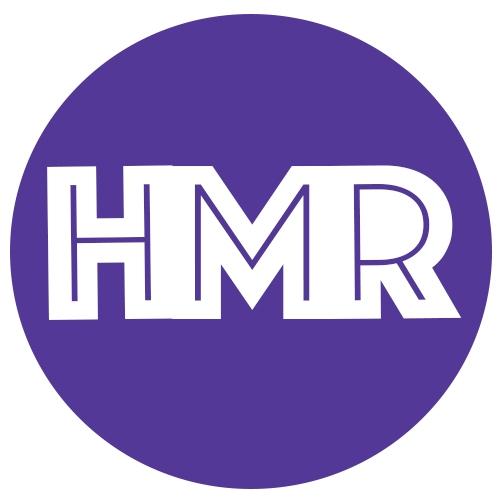 Hear Me Roar logo as image