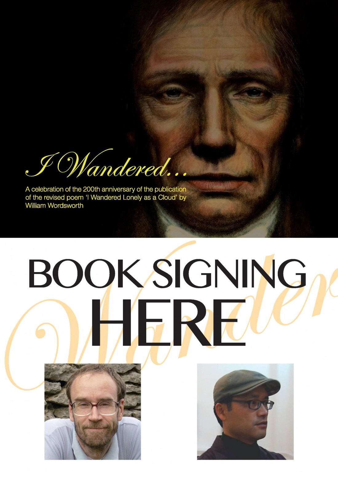 I Wandered Book Launch 12 Oct 2015 Peter Scott Gallery