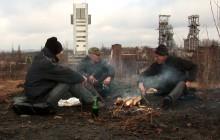Anna Molska, <em>The Weavers</em>, 2009, video. Courtesy the artist and Foksal Gallery Foundation