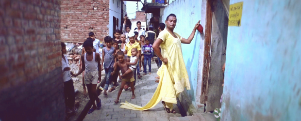 Pallavi Paul, <em>Cynthia Ke Sapne/The Dreams of Cynthia</em>, 2017, film still. Courtesy the artist