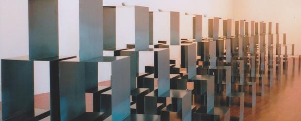 Akio Suzuki, <em>tsu ra na ri</em>, 2003. © the artist