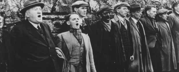 Humphrey Jennings, The Silent Village, 1943. Courtesy BFI