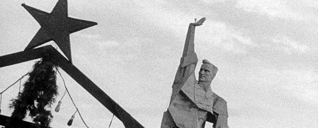 Dziga Vertov, <i>Enthusiasm: Symphony of the Donbas</i>, 1930. Courtesy Oleksandr Dovzhenko National Centre, Kyiv