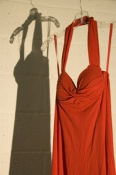 HMD dress