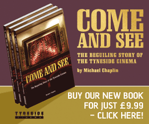 Come and See - the book about Tyneside Cinema