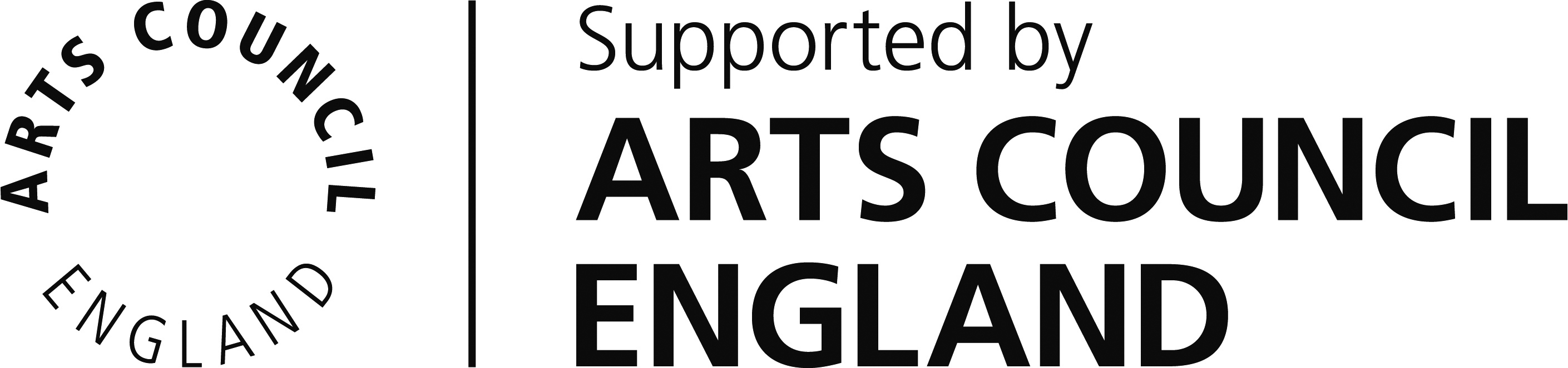 Films - Carter logos - Arts Council England Supported By