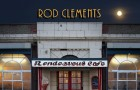 Rod Clement Album Launch