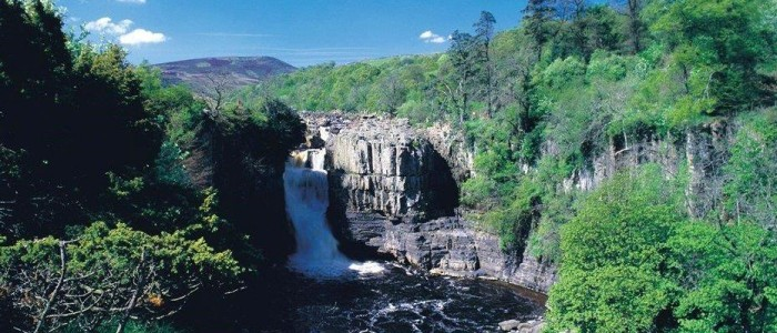 County Durham, High Force