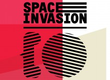 Space Invasion logo