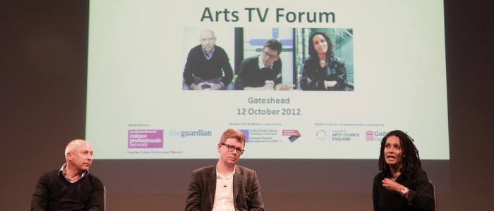 Arts TV Forum 2012