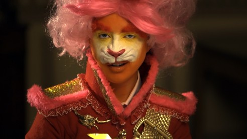 Rachel Maclean, Lion and the Unicorn