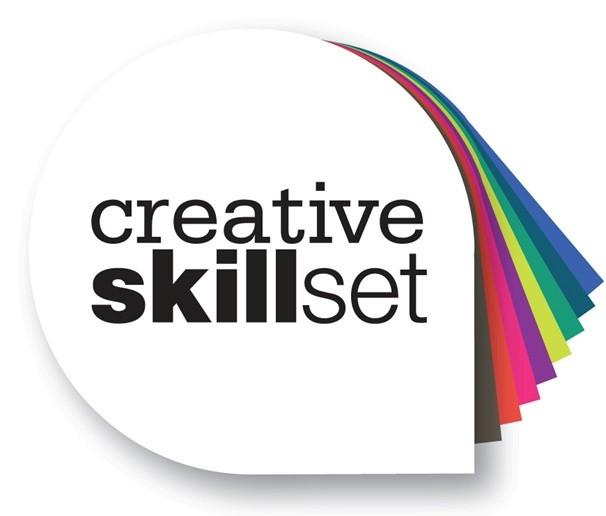About Us - Funders - Creative Skillset
