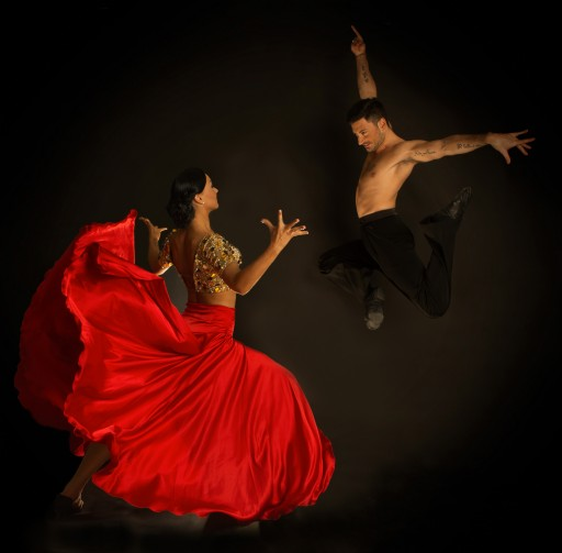 Giovanni Pernice Show Story Image