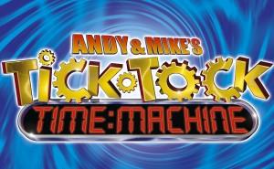 Tick Tock Time Machine